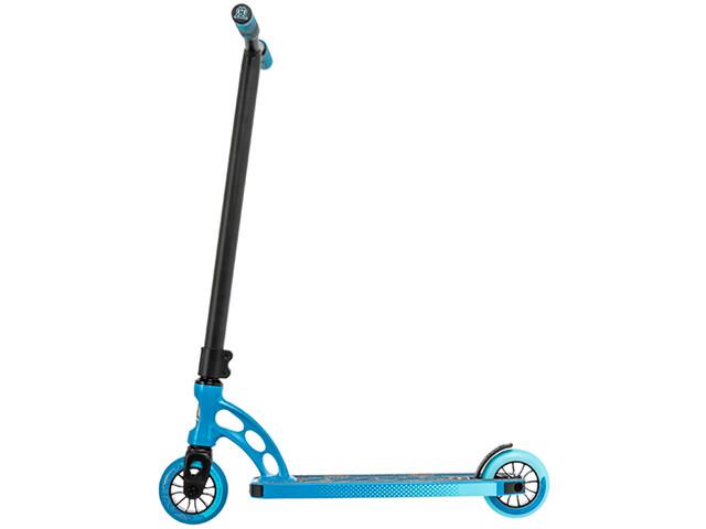 MADD GEAR MGP Origin Shredder Stunt Scooter, czarny/niebieski